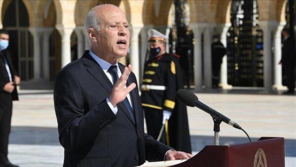 تصريحات رسمية تركية بشأن تونس وقرارات جديدة مرتقبة من الرئيس قيس سعيد