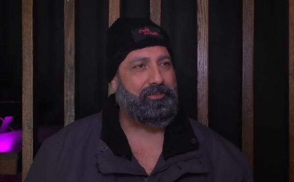 متزوج ولديه ولدين ويرفض انتقاد الدراما العربية المشتركة.. قصة الفنان السوري باسل حيدر