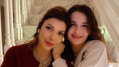 """Photo of أصالة نصري تعايد ابنتها شام: """"هي أغلى ما أملك وهي كل عمري"""" (صورة)"""