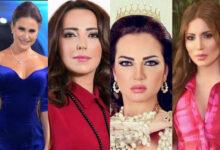 Photo of أربع فنانات سوريات احترفن الغناء والطرب إلى جانب التمثيل (صور -فيديو)