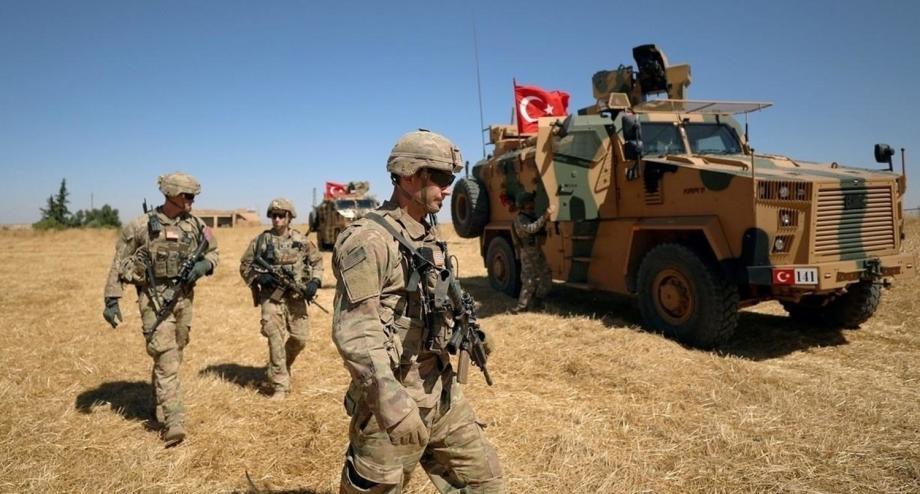 مركز دراسات يتوقع سيناريوهات مستقبل الوجود العسكري التركي في سوريا
