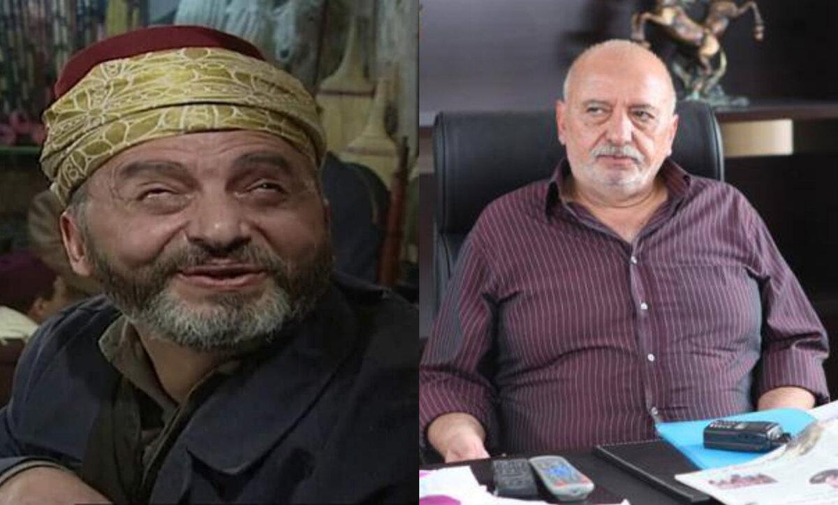 درس في كلية العلوم وجسد شخصية الشيخ الضرير في إحدى مسلسلاته.. معلومات عن الفنان الحلبي فايز أبو دان (فيديو)