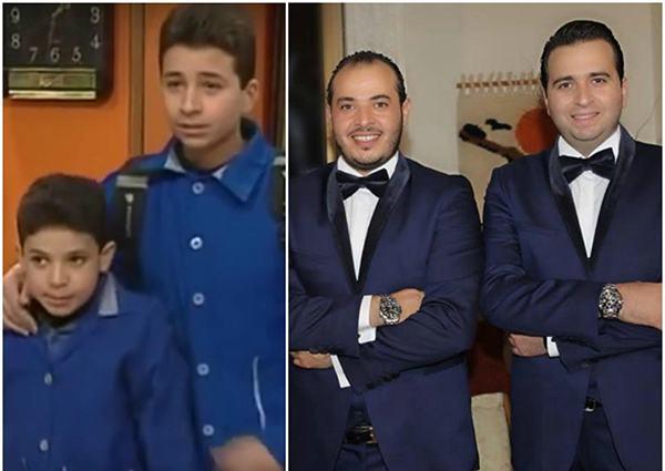فادي وبشار الحايك
