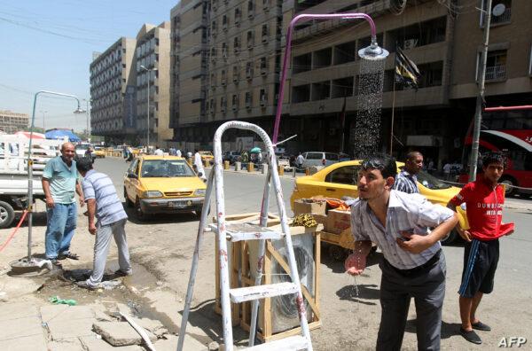 العراق.. حكومة بغداد تضيّق على اللاجئين السوريين لدفعهم للعودة إلى بلادهم
