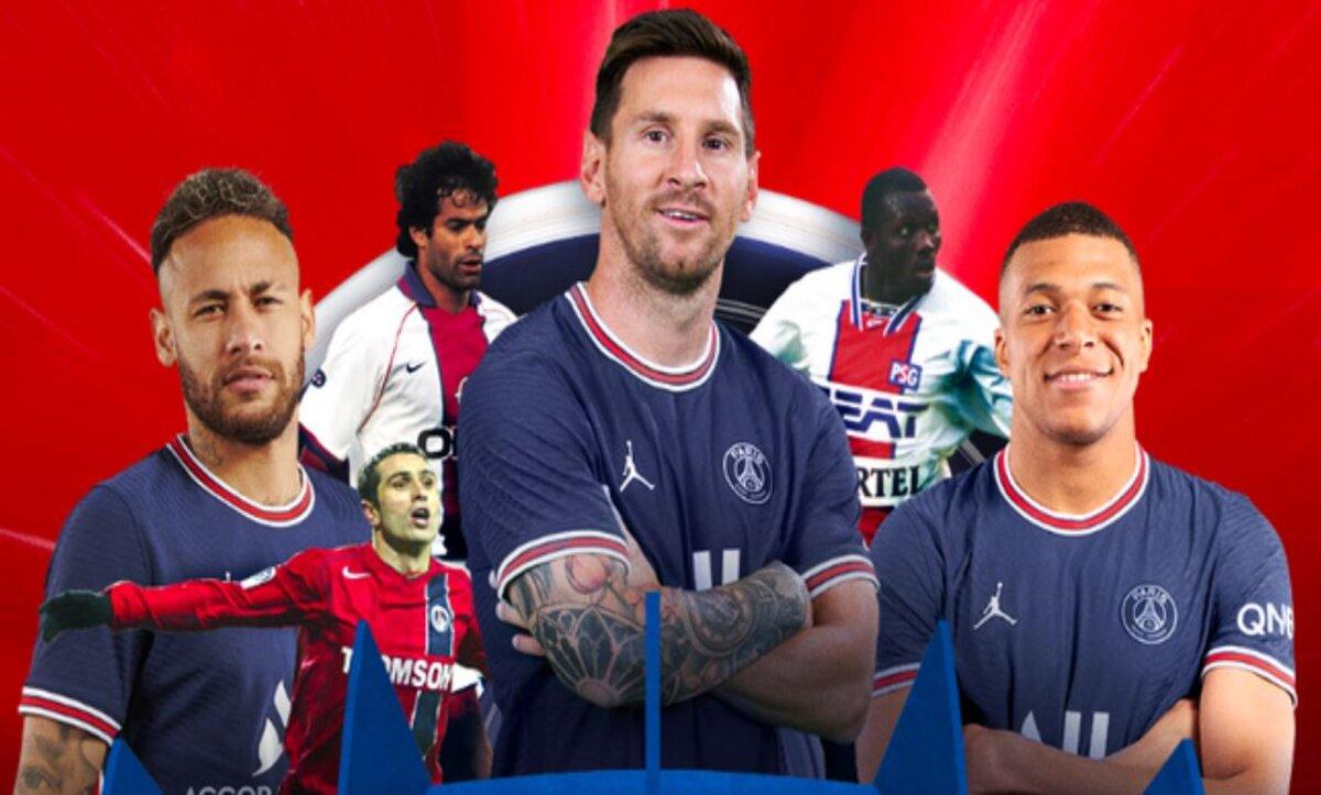 ميسي يستعد لأولى مبارياته مع باريس سان جيرمان ومصادر تتوقع موعد اللقاء (فيديو)