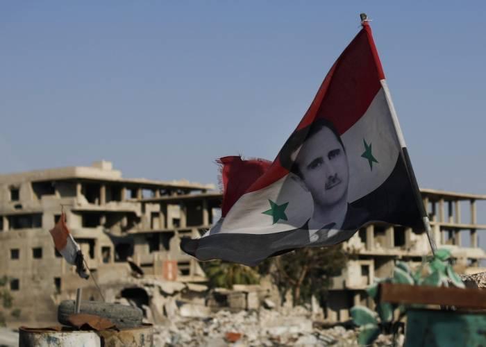 سوريا: انخفاض لليرة وارتفاع مستمر لأسعار المواد الرئيسية وحجج النظام لا تتغير