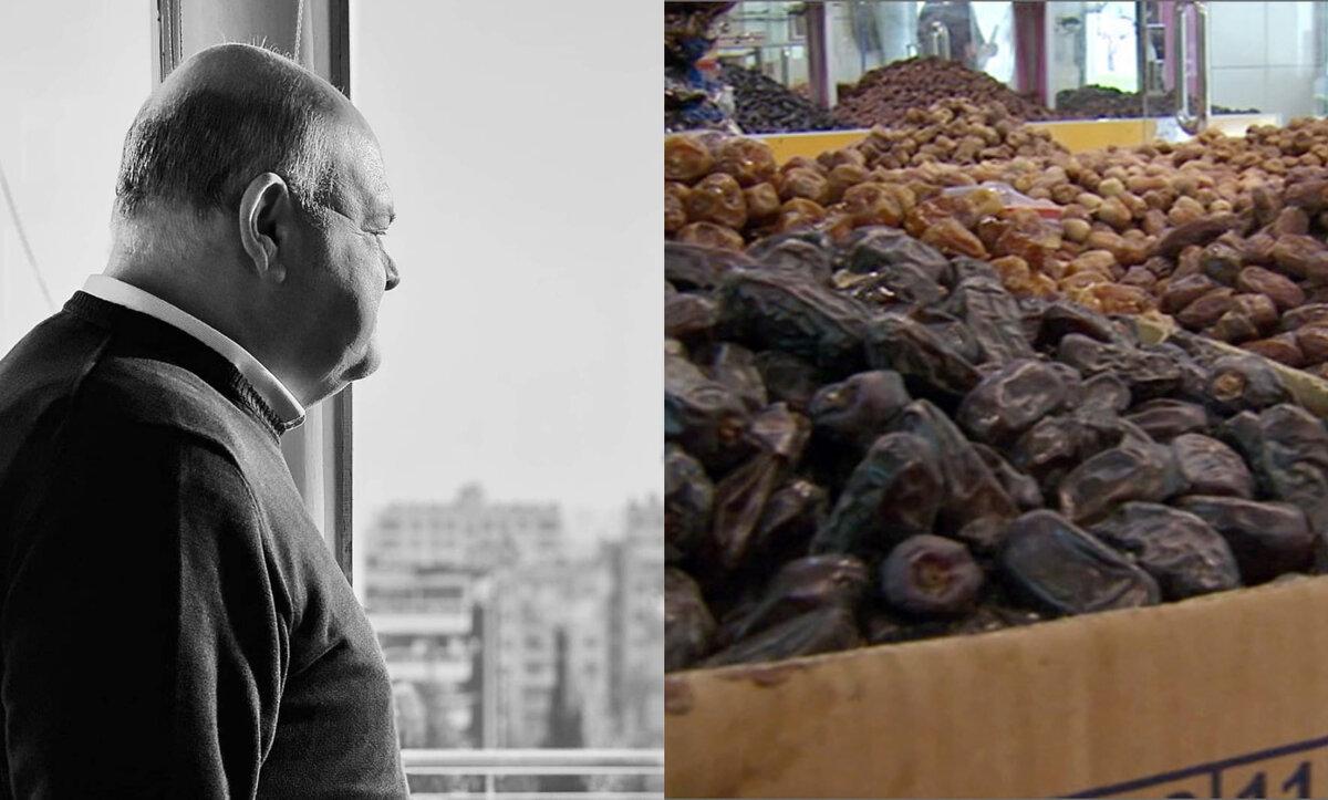 نظام الأسد يدعو السوريين للتوقف عن شراء مادتي الجوز والتمر بأسعار مرتفعة!