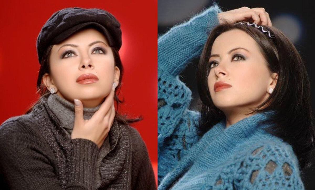سوسن أبو الخير وقصة فنانة سورية تعددت مواهبها بين الرقص والغناء والتمثيل واشتهرت في مسلسل وجهة نظر (صور-فيديو)