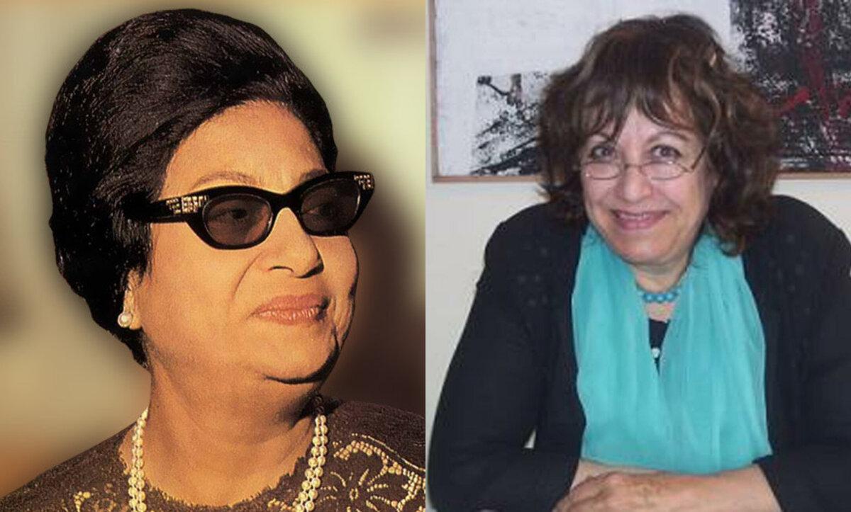 كاتبة أردنية تثير الجدل بمطالبتها سماع أذان العشاء بصوت أم كلثوم
