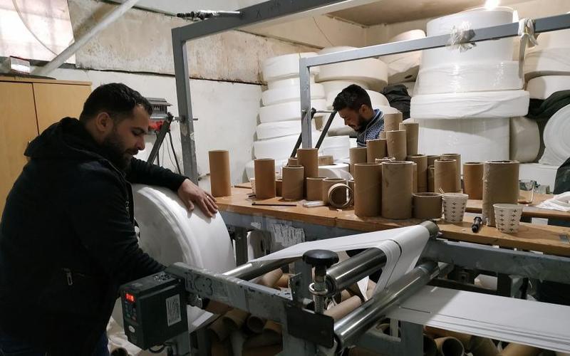 باحث: تركيا حققت فوائد اقتصادية من سياستها في إدماج اللاجئين السوريين