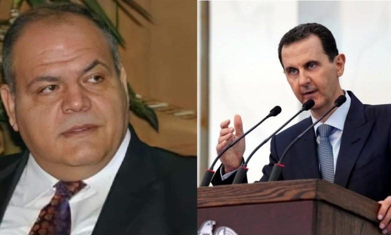 وزير جديد لدى نظام الأسد يبدأ مهامه بوعود فيسبوكية