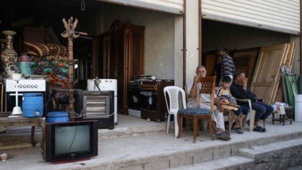 دون رسوم جمركية.. نظام الأسد يسمح بإدخال الأثاث المنزلي إلى سوريا ضمن شروط محددة