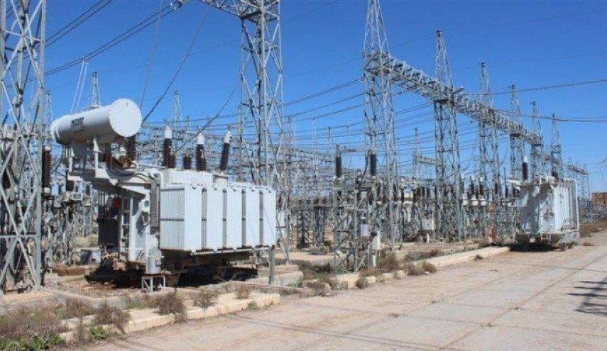 مقابل الفوسفات.. شركة روسية تنفذ أعمال صيانة في محطتي كهرباء في سوريا