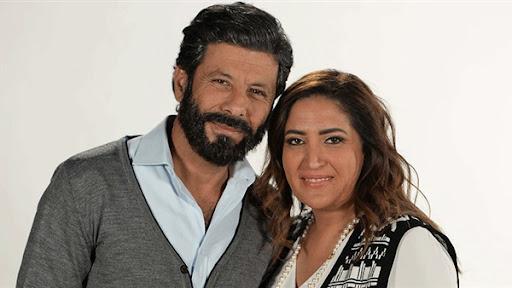 أردني من أصول فلسطينية وتزوج من مهندسة ديكور ومخرجة مسرحية.. قصة الفنان إياد نصار
