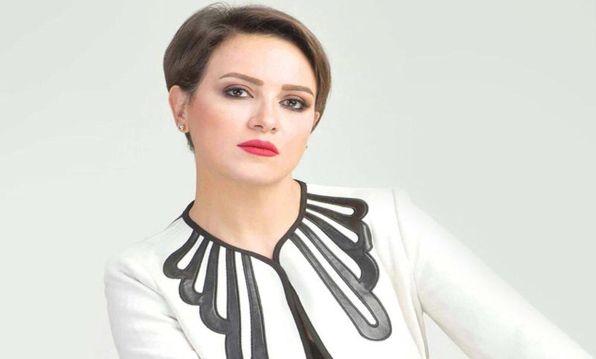 ريهام عبد الغفور وقصة ممثلة مصرية دخلت الفن عن طريق الصدفة وكان لنور الشريف دور في تغيير حياتها