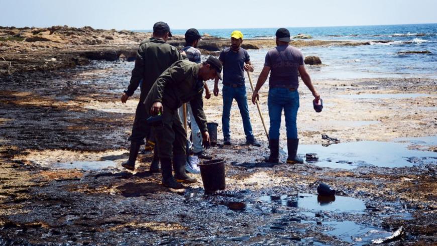 بالتنسيق مع تركيا.. قبرص تشكل خلية أزمة لمراقبة مشكلة نفطية في سوريا