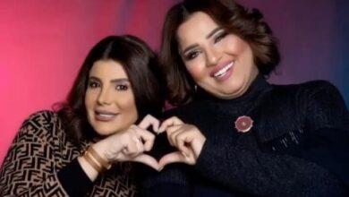 Photo of هيا الشعيبي توضح أسباب خلافها مع إلهام الفضالة.. أنكرت عشرة العمر (فيديو)