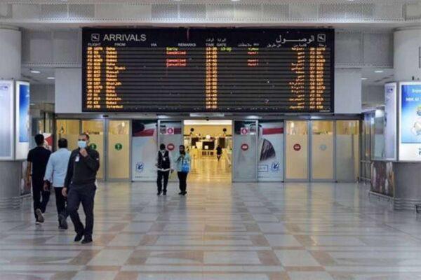 شروط سفر المصريين إلى الكويت بعد فتح الطيران مع مصر