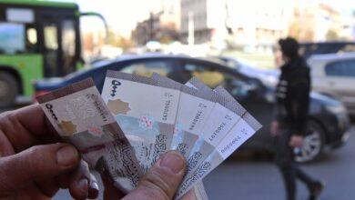 Photo of أسعار الليرة السورية الثلاثاء.. آخر تحديث لصرف العملات والذهب في سوريا