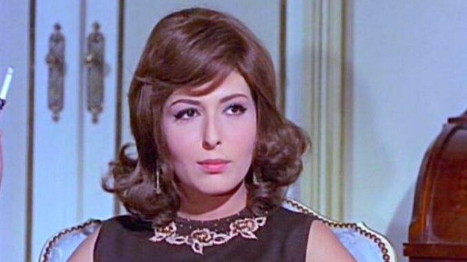 من عائلة فنية تزوجت مرتين ودخلت في خلاف مع الراحلة هياتم.. قصة الفنانة المصرية ماجدة الخطيب
