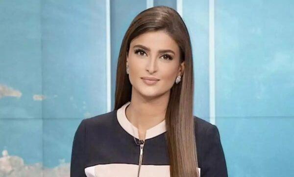 غادة عويس تتحدث عن غيرة وحسد بحق زميلتها في قناة الجزيرة علا الفارس