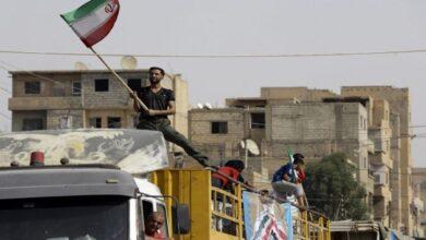 Photo of معارضون سوريون: روسيا مستفيدة من نشر المجموعات الإيرانية جنوبي سوريا