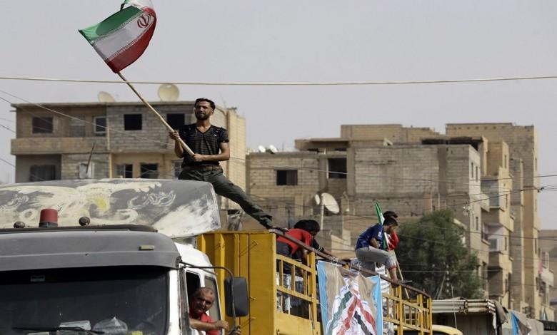 معارضون سوريون: روسيا مستفيدة من نشر المجموعات الإيرانية جنوبي سوريا