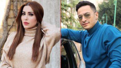 Photo of حمادة هلال: سأتزوج نسرين طافش إن تم الجزء الثاني من مسلسل المداح