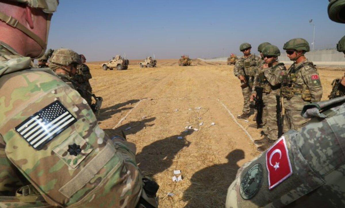 الخارجية التركية: الوجود الأمريكي في سوريا لأجل النفط وتركيا هناك لحماية أمنها وحدودها