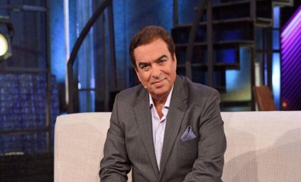 جورج قرداحي أول وزير إعلام لبناني يتعرض للخداع وميسون بيرقدار تصفه بالكذاب (فيديو)