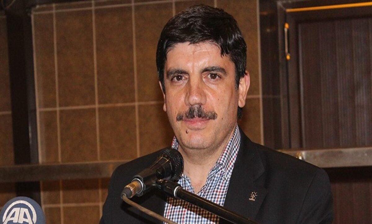 ياسين أقطاي: السياسة الأمريكية في سوريا أطالت عمر نظام الأسد وعليه اتباع مسار جديد