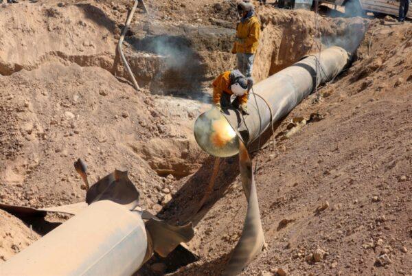 الأردن يتحدث عن حصة لنظام الأسد من الغاز والكهرباء مقابل إيصالها عن طريقه إلى لبنان