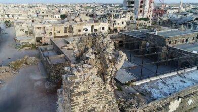 Photo of تركيا تؤكد متابعتها عن كثب تطورات درعا وتعتبر تهجير أهلها أمراً غير مقبول