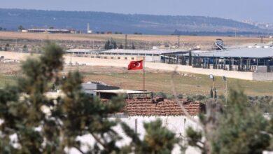 Photo of تركيا ترد على روسيا داخل معسكر تشرف عليه موسكو في اللاذقية