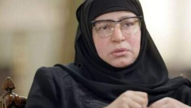 Photo of بعد حسم أنباء اعتزالها.. عبلة كامل تعود للظهور وتحدث تفاعلاً واسعاً في مواقع التواصل