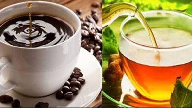 Photo of عبر الشاي والقهوة.. حمية لخسارة 10 كيلوغرامات من وزنك خلال أسبوعين فقط