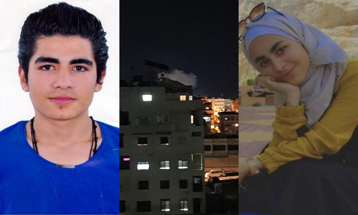 على يد نظام الأسد.. أب سوري يبكي القلوب ويودع ابنته في إدلب بعد سنوات على رحيل شقيقها