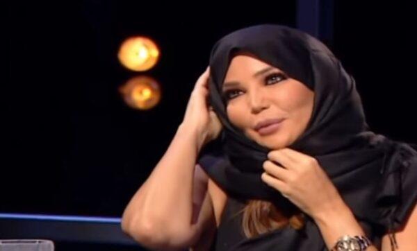 تزوجت من ضابط سوري وبعده ملحم بركات ودخلت في أزمات مختلفة.. مي حريري تطلب من جمهورها مبلغ 20 ألف دولار (فيديو)