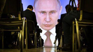 Photo of صحيفة: روسيا تكرر أخطاء الاتحاد السوفياتي وتتجه لإنهاء نفسها عبر دعمها لإيران في سوريا