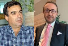 """Photo of فيصل القاسم مشيراً إلى جورج قرداحي: """"الإعلامي الحقيقي لا يقبل بمنصب حكومي"""""""