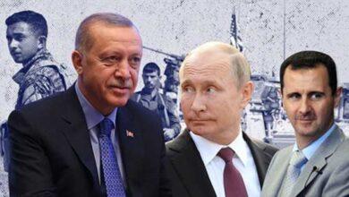 Photo of صحيفة: بوتين أبلغ أردوغان مرات عديدة بأن الأسد يسعى نحو المفاوضات مع تركيا