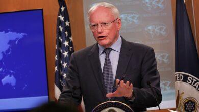 Photo of جيفري: الوضع العسكري الأمريكي في سوريا مقلق وإدارة بايدن تواجه أزمة مصداقية والأردن أعطى واشنطن فرصة جديدة