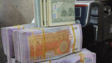 Photo of انخفاض لافت لليرة السورية والتركية وارتفاع مستمر للأسعار في سوريا