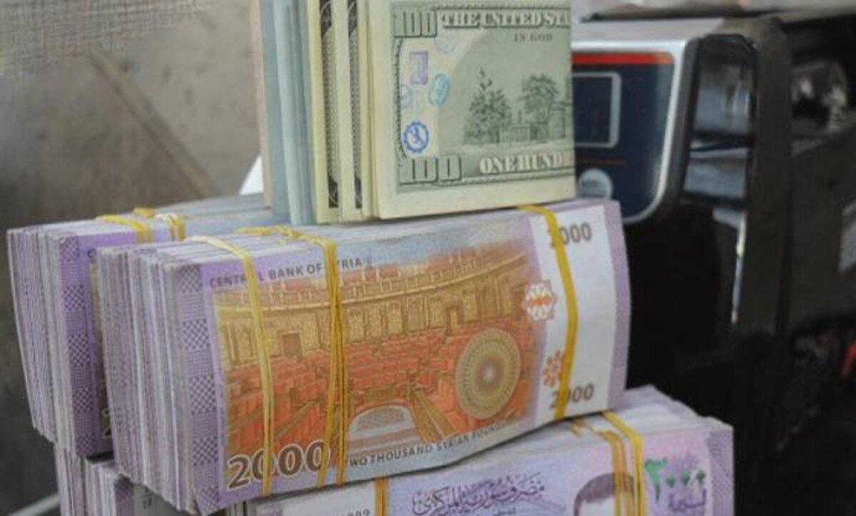 انخفاض لافت لليرة السورية والتركية وارتفاع مستمر للأسعار في سوريا