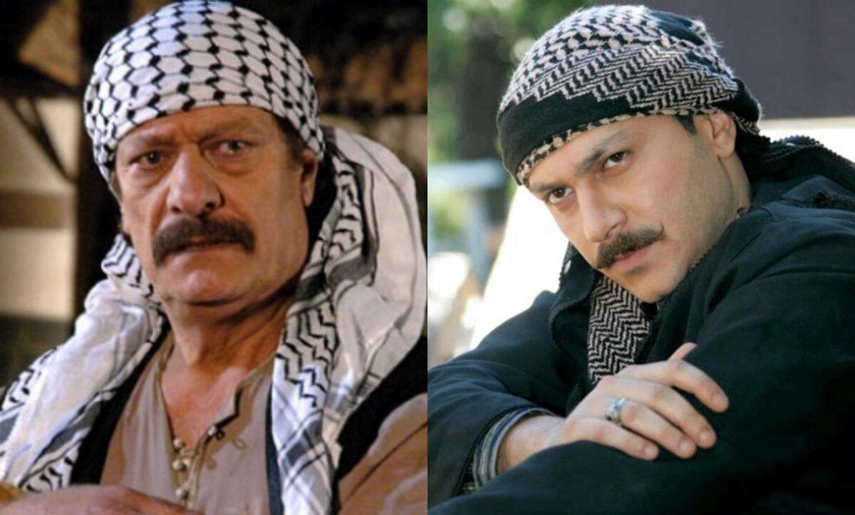 وائل شرف: شخصية أبو شهاب في باب الحارة عرضت على الراحل ناجي جبر (فيديو)
