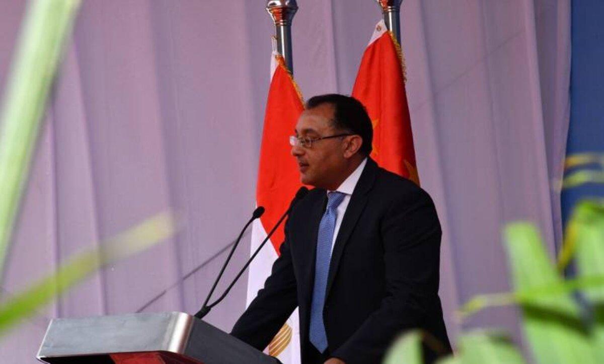 رئيس الوزراء المصري يتوقع موعد عودة العلاقات الدبلوماسية مع تركيا