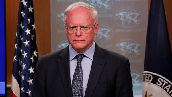 جيفري: الوضع العسكري الأمريكي في سوريا مقلق وإدارة بايدن تواجه أزمة مصداقية والأردن أعطى واشنطن فرصة جديدة