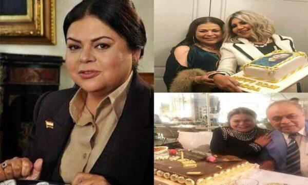 دخلت في أزمة بعد ثورة يناير وتزوجت من الفنان كمال أبو رية.. قصة الفنانة المصرية ماجدة زكي