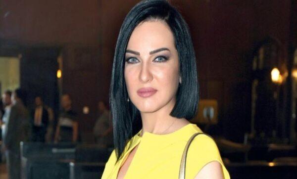 صفاء سلطان تلفت الأنظار بإطلالة مع رجل يدعى تميم وتقول إنه شريكها إلى الأبد (صور)