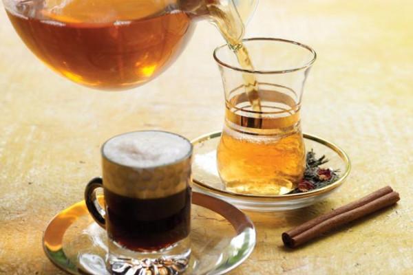 عبر الشاي والقهوة.. حمية لخسارة 10 كيلوغرامات من وزنك خلال أسبوعين فقط